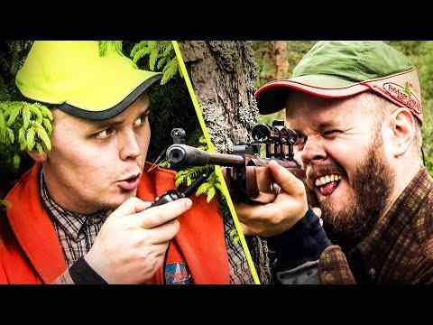 nordic hillbillies youtube
