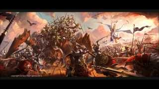 How do Warhammer races breed?