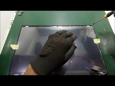 How to Replace Broken Screen of Asus S510u