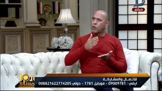 العاشرة مساء| رد نارى من أشرف عبد الباقى على محمد صبحى هو فين المسرح اللى أنا دمرته