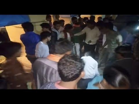 Woman shot dead inside a police station in Uttar Pradesh