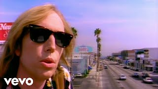 Tom Petty Free Fallin' (Official Music Video)