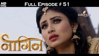 Naagin - 30th April 2016 - नागिन - Full Episode (HD)