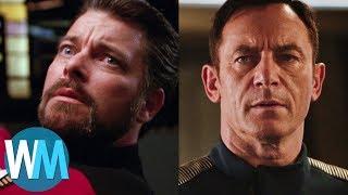 Top 3 Things You Missed in Star Trek Discovery Mid Season Premiere