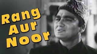 Rang Aur Noor Ki Baraat - Old Sad Songs | Mohd. Rafi Hits | Sunil Dutt | Gazal (1964)
