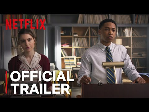 Candy Jar Official Trailer HD Netflix