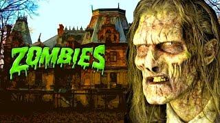 VILLA DER UNTOTEN (Black Ops 3 Custom Zombies)