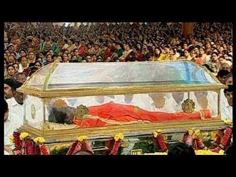 Xxx Mp4 Sri Sathya Sai Baba Burial SBS World News Australia 3gp Sex