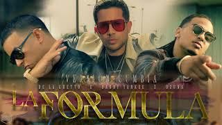De La Ghetto Feat. Daddy Yankee, Ozuna - La Formula (Version Cumbia) Dj Kapocha