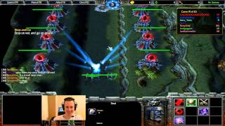 Warcraft 3 - 842 - Uther Part 0.62 Gold (Part 3)