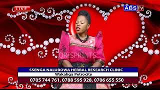SSENGA NALUBOWA   MU LOVE PORTION