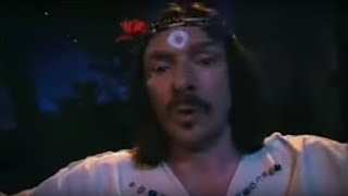 Call of the Yeti song - The Mighty Boosh - BBC comedy