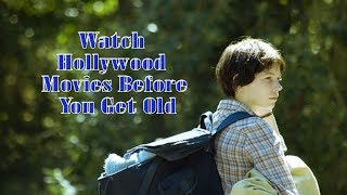 10 Must Watch Hollywood Movies Before You Get Old   Amazing Top 10