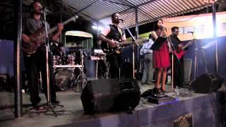 Goan Band