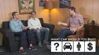 What's The Best Luxury Car Under $50,000   Doug DeMuro