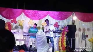 Abhishek Srivastava - Mainu Ishq DA Lagya Rog ||Live Performance