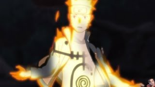Naruto Shippuden Episode 295 Review- Bijuu Mode 1.0 Chikara End -ナルト- 疾風伝