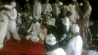 Pir Ahmad Mian(Nasir Abad Sharif) Main Mureed Haan Ali DA