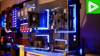 Top 10 Best & Most Expensive GAMING COMPUTERS