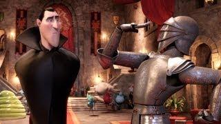 Hotel Transylvania Trailer 2012 - Official [HD]