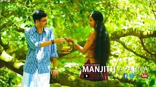 Evergreen Kerala Hindu Wedding !! Manjith I Aparna I Framehunt
