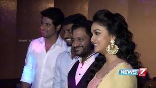 Sivakarthikeyan's Remo Tamil Movie First Look & Title Song Launch | News7 Tamil