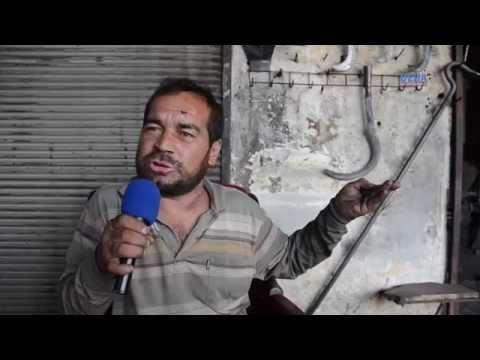 Oto-Tamirci Nail Koç, 2015 Türkiye Genel Seçimlerini Yorumladı - Video Haber