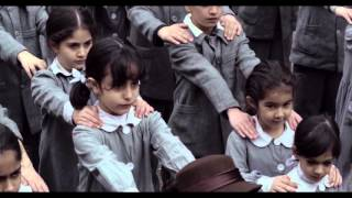 What's the Time in Your World? - 2015 - Trailer, 5th Iranian Film Festival Australia 2015