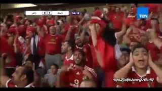 أهداف مباراة الأهلى والزمالك السوبر المصري 3 2 تعليق مدحت شلبي