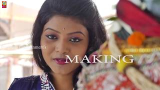 New  Odia short film love you love you Making