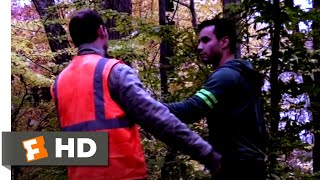 The 5th Kind (2017) - Forest of Fear Scene (7/10) | Movieclips