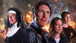 The Eighth Doctor & River Song - Doom Coalition 3 Trailer - Doctor Who