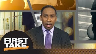 Stephen A.: Chris Paul wouldn