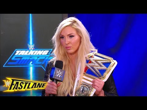Xxx Mp4 Is Asuka Overrated Charlotte Flair Responds On WWE Talking Smack WWE Network Exclusive 3gp Sex