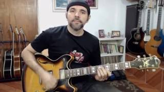 Heitor Pereira - It´s Only Love (Simply Red) - Guitar Cover by Reinaldo Andrade