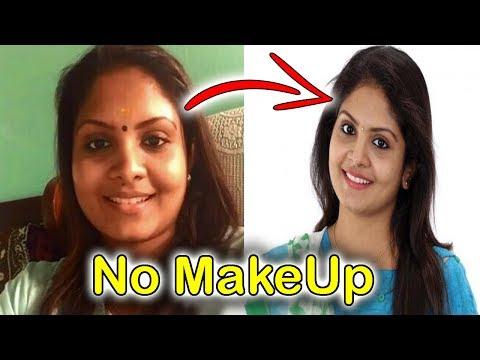 സീരിയൽ സുന്ദരിമാരെ മേക്കപ്പില്ലാതെ കണ്ടാൽ ഞെട്ടും | Malayalam Serial Actress Without Makeup
