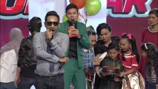 Ceria Popstar 2016: Konsert 6 - Prank Hari Jadi!