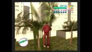 Grand Theft Auto Vice City - Part 22 (2/2): Starfish and West Island Hidden Packages