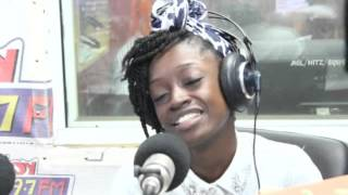 Adomaa Performs Favourite Song
