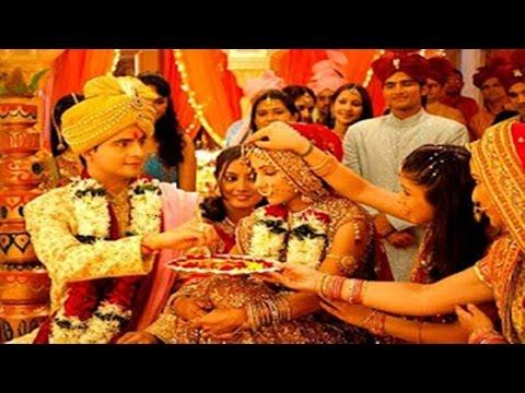 Naitik-Akshara Getting Married Once Again in 'Yeh Rishta Kya Kehlata Hai'