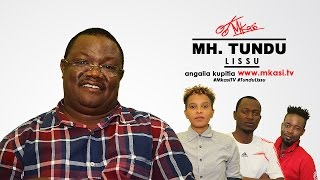 Mkasi | S11E07 With Mh. Tundu Lissu - Extended Version