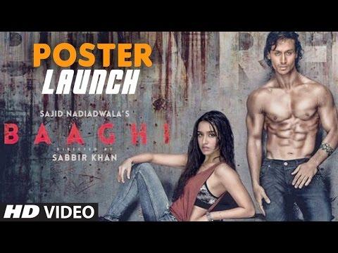 Xxx Mp4 Baaghi 2016 NEW PUNJABI MOVIE 2016 Shraddha Kapoor Tiger Shroff 3gp Sex