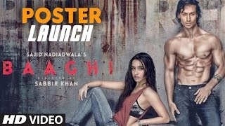 Baaghi 2016   NEW PUNJABI MOVIE 2016   Shraddha Kapoor, Tiger Shroff