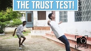 The Trust Test! Will we Pass or Fail?
