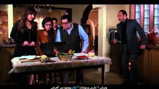 تريلر فيلم فبراير الاسود 2 - فيلم لـ محمد أمين