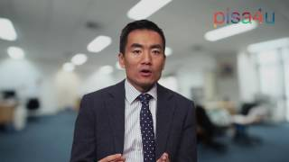 PISA4U: Ready to make an impact in education? Richard Li (OECD)