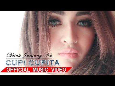 Xxx Mp4 Cupi Cupita Detak Jantung Ku Official Music Video HD 3gp Sex