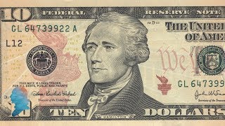 What DON'T you know about Alexander Hamilton?