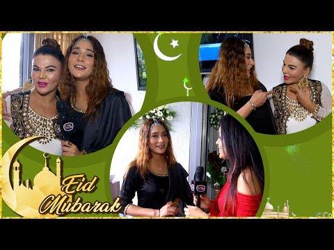 Xxx Mp4 Sara Khan Eid Celebration Exclusive Interview Telly Masala 3gp Sex