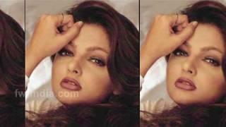 Mamta Kulkarni Feared Of Topless Photoshoot For Stardust Magazine